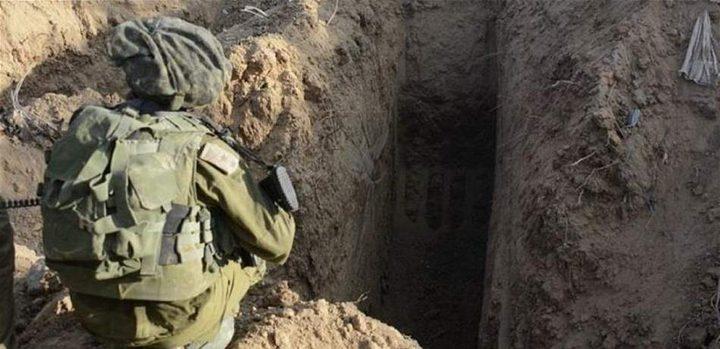 الاحتلال: تدمير أنفاق حزب الله يستغرق عدة أسابيع