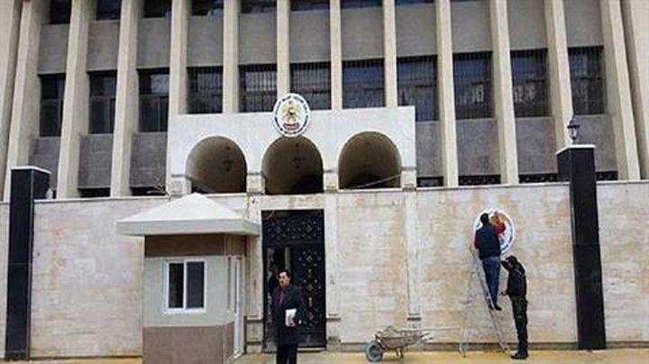 الإمارات تعيد فتح سفارتها في سوريا بعد إغلاق 7 سنوات
