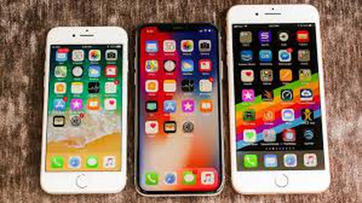أبل تجمع هواتف آيفون في الهند