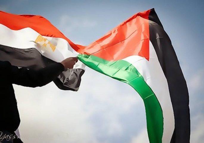 """""""حركة مقاومة الصهيونية"""" حركة شعبية مصرية لمقاومة التطبيع"""