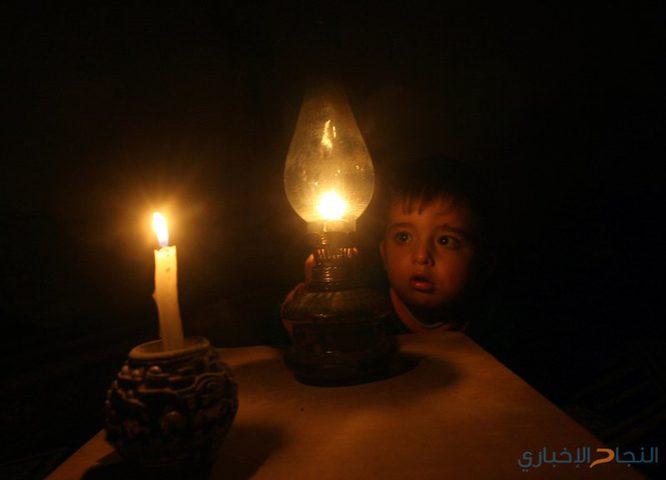 """""""كهرباء غزة"""" تدعو المواطنين لترشيد الاستهلاك"""