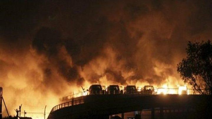 مصر: مقتل 3سياح ومرشد وإصابة 10 بجروح في انفجار قنبلة