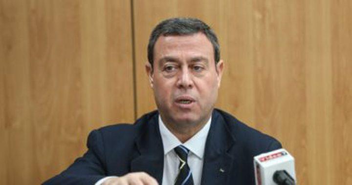 سفير فلسطين بالقاهرة يدين التفجير الإرهابي