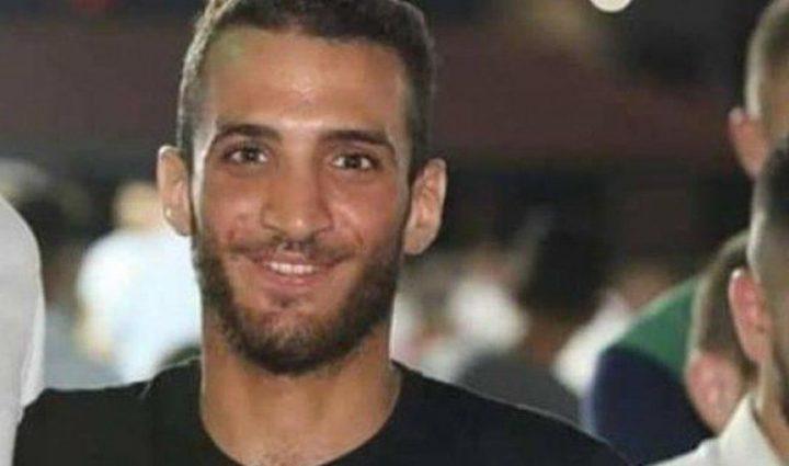الاحتلال يسلم جثمان الشهيد إلياس ياسين من بديا بسلفيت