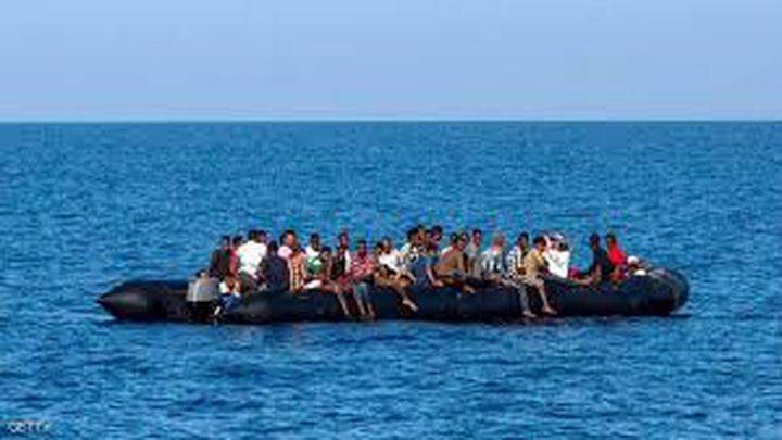 البحرية تنقذ مئات المهاجرين قبالة السواحل المغربية