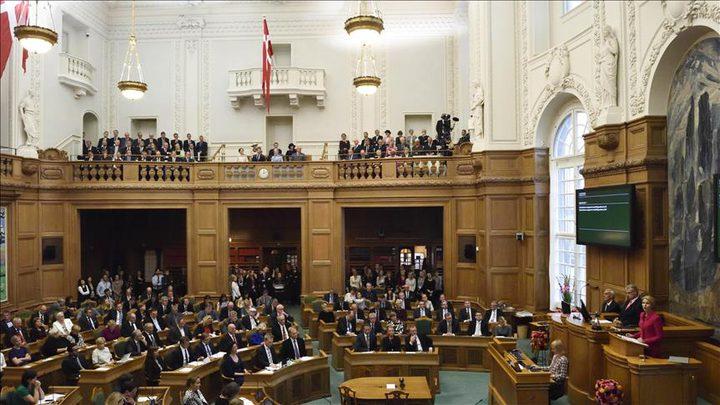 """البرلمان الدنماركي يتبنى قراراً ضد الاستثمار """"بالمستوطنات"""""""