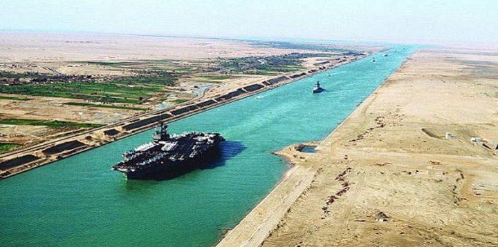 """""""إسرائيل"""" تعتزم الموافقة على مشروع قناة البحرين مع الأردن"""