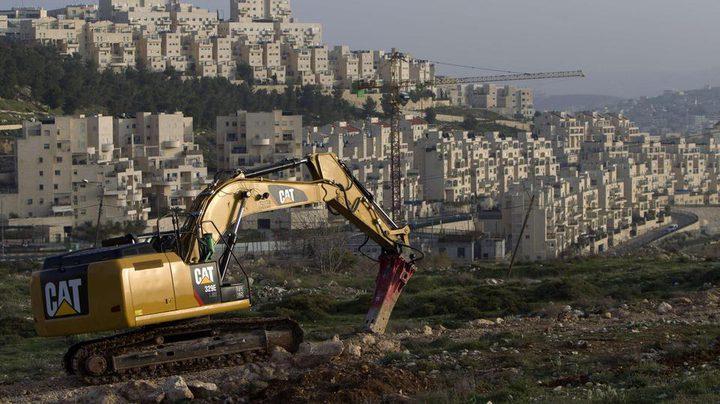 إسبانيا: اسرائيل تمارس سياسة تقوّض مستقبل الدولة الفلسطينية