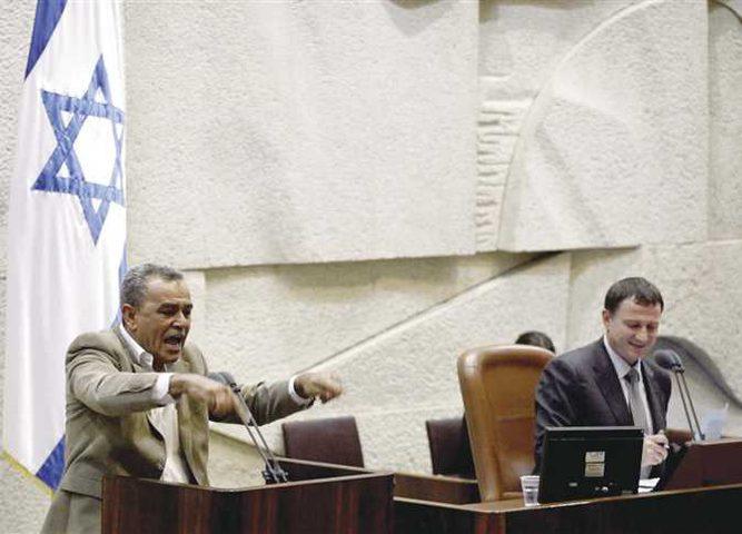 نائب عربي يعلن عدم ترشحه لانتخابات الكنيست المقبلة