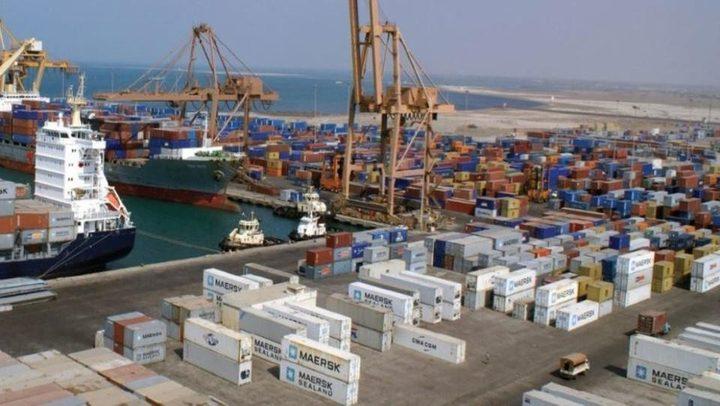 الحكومة اليمنية تحتج أمام الامم المتحدة لتسليم ميناء الحديدة