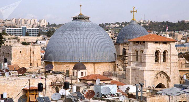الاسلامية المسيحية: فتح الإطار الوطني الشامل لأبناء شعبنا