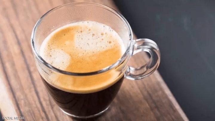 """خبر سيء لعشاق """"القهوة السوداء"""""""