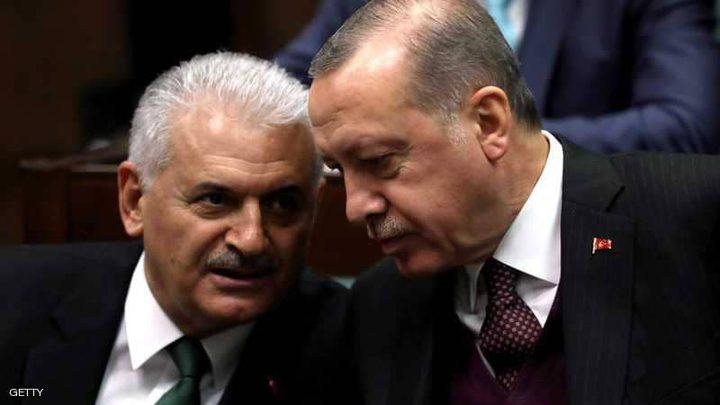 """جدل في تركيا بعد ترشيح أردوغان لـ""""الصديق الوفي"""""""