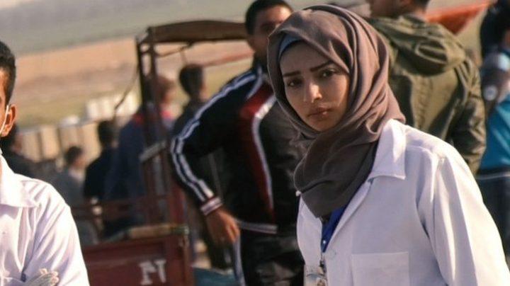 """""""نيويورك تايمز"""": إسرائيل تعمدت قتل المسعفة رزان النجار"""