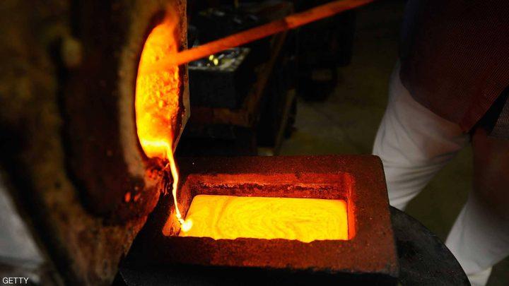 الصين.. العلماء ينجحون في تحويل النحاس إلى ذهب !