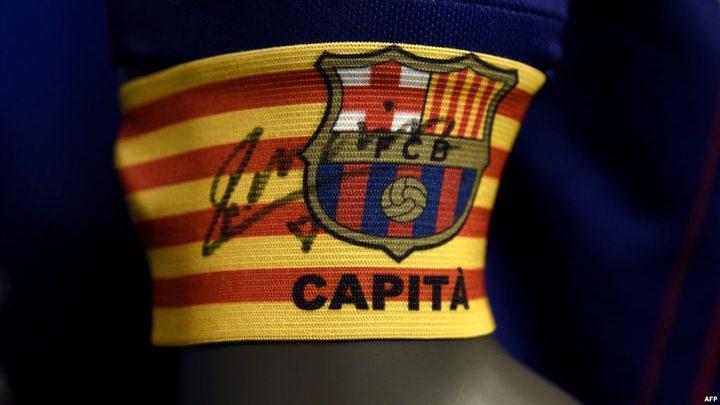 """من هو اللاعب الذي """"كسر برشلونة قلبه"""" ؟"""
