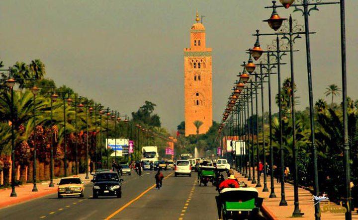 جريمة بشعة تهز المغرب