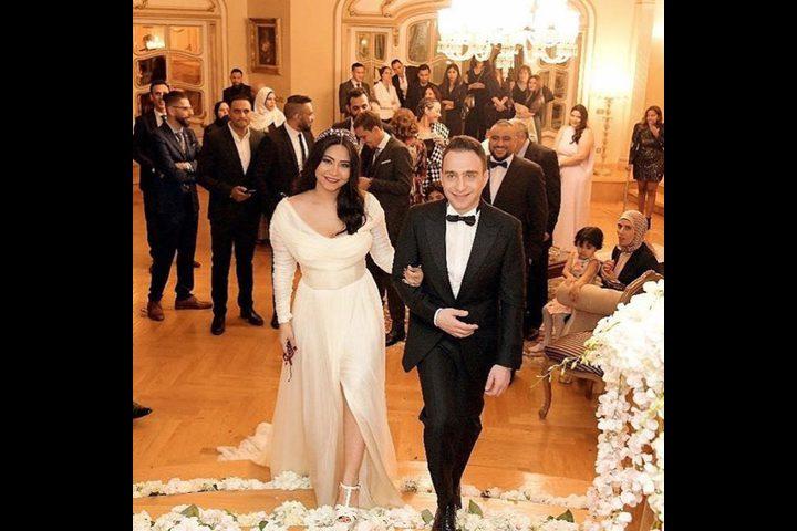 حفلات زفاف أثارت الجدل في 2018