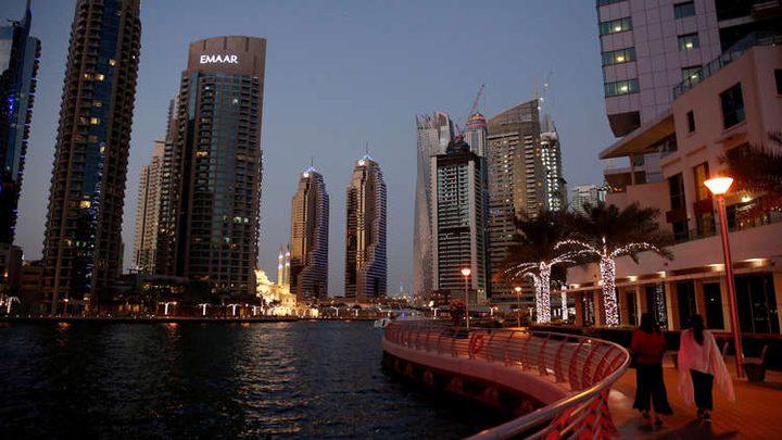 عدد السياح الروس إلى دبي يسجل ارتفاعا كبيرا عام 2018