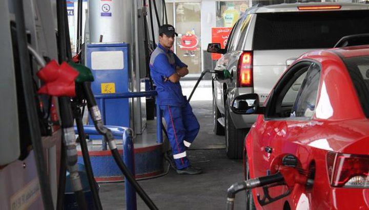 الاردن... ارتفاع الواردات من النفط الخام ومشتقاته