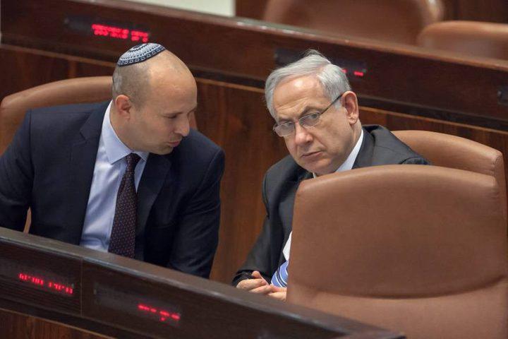 واللا العبري: استطلاع يكشف رئيس وزراء حكومة الاحتلال المُقبل