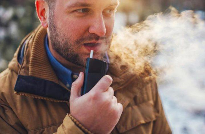 الفرق بين تأثير السجائر العادية والإلكترونية!