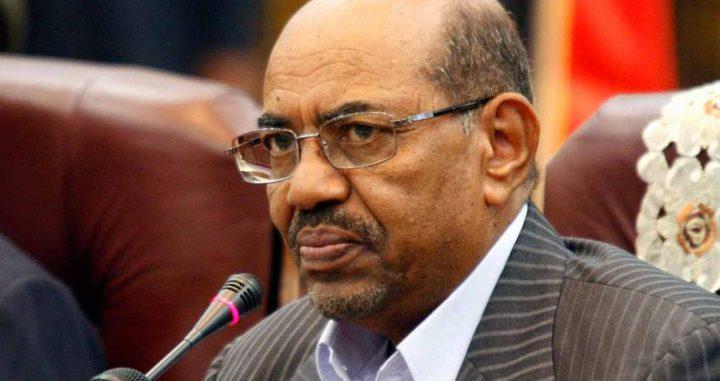 البشير: حل مشاكل السودان يكمن بالحكمة والصبر