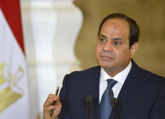 مصر...قرار بتشكيل لجنة عليا لمواجهة الأحداث الطائفية