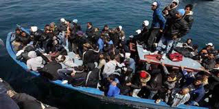 إنقاذ عشرات المهاجرين قبالة السواحل التونسية