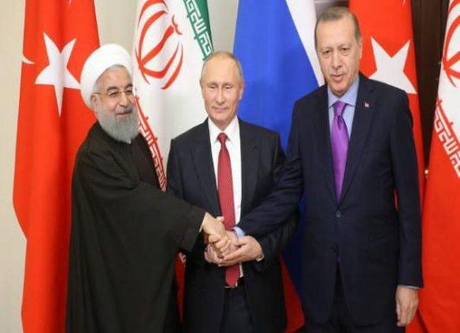 """""""الأوبزرفر"""": اختلاف الدور الروسي والإيراني في سوريا"""