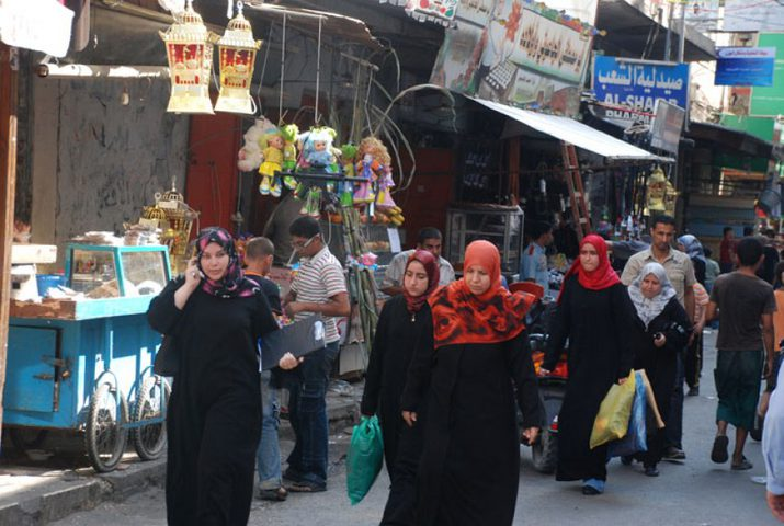300 مليون دولار...خسائر غزة الاقتصادية خلال (2018)