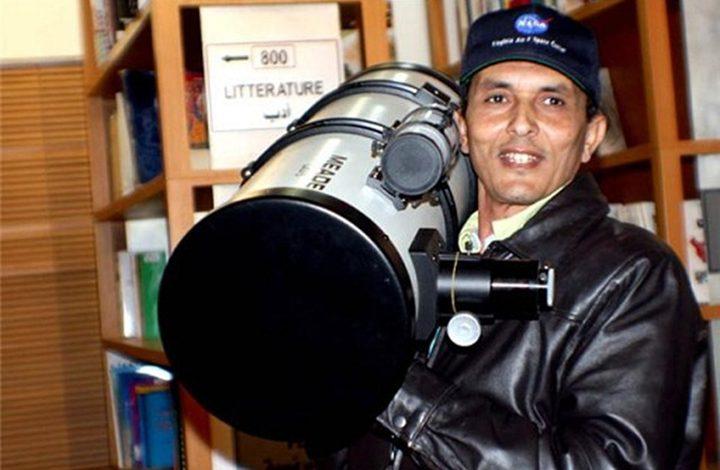 أكاديمي من جامعة الأقصى يصنف ضمن كبار علماء الفيزياء