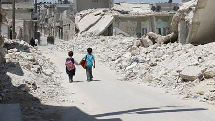 في 2018.. أدنى حصيلة سنوية لقتلى الحرب بسوريا