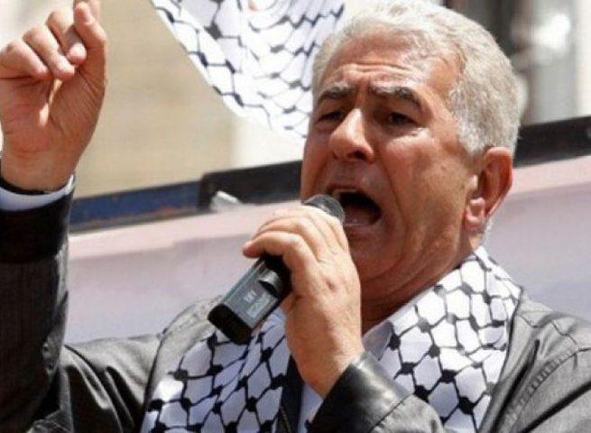 عباس زكي: حماس تريد شطب العيد الوطني من التاريخ