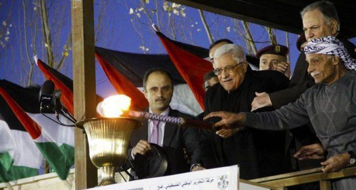 الرئيس: القدس ليست للبيع وستبقى العاصمة الابدية لفلسطين