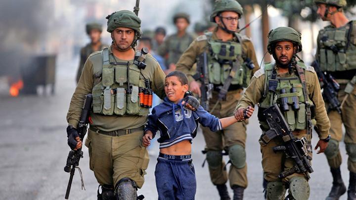 شؤون الأسرى: الاحتلال يعرض الأسرى الأطفال لتعذيبٍ قاس