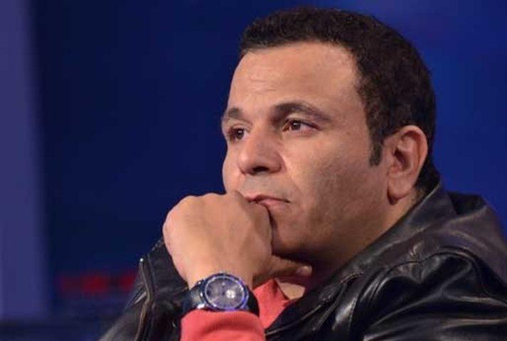 وفاة شقيق محمد فؤاد تثير إحباط وقلق جمهوره