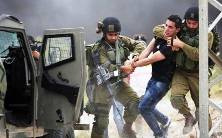 خلال (2018)... الاحتلال اعتقل أكثر من 6500 مواطن