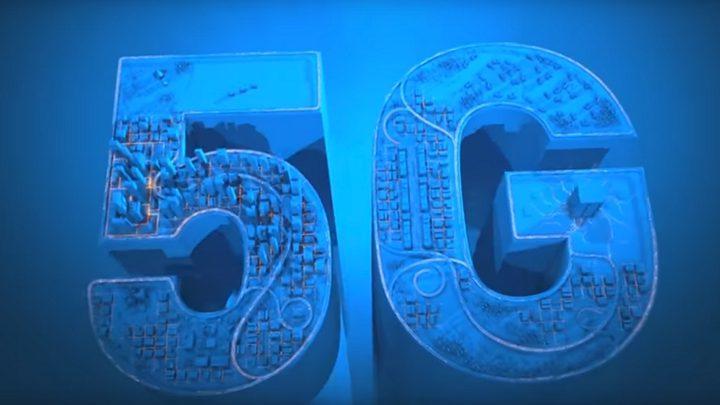 """روسيا تطلق شبكة """"5G"""" موحدة على أراضيها"""