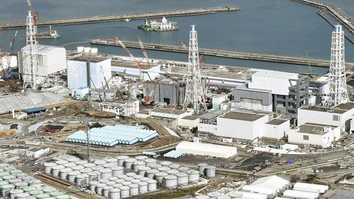 اليابان تطالب بمحاكمة متورطين في كارثة فوكوشيما النووية