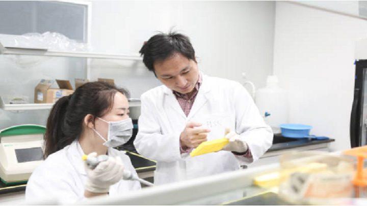 فقدان الاتصال بين علماء تجربة التعديل الجيني والمرضى
