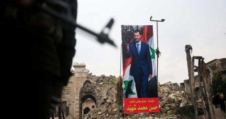 """سوريا 2019: سيناريو """"فك العزلة"""" يطل برأسه"""