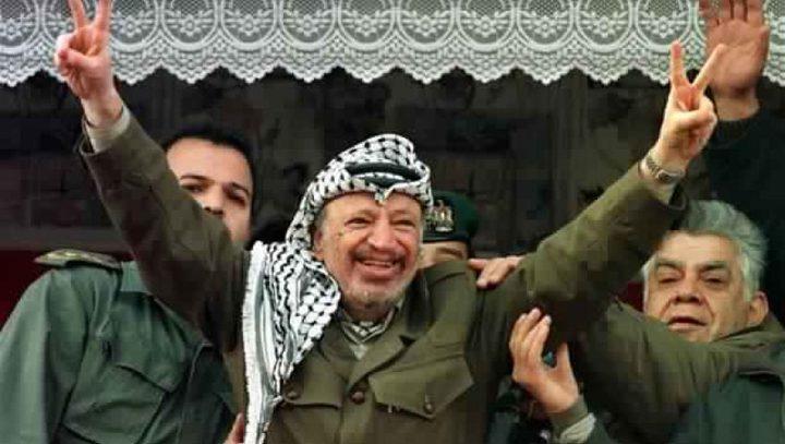 احياء الذكرى الـ54 لانطلاقة فتح والثورة الفلسطينية في تونس