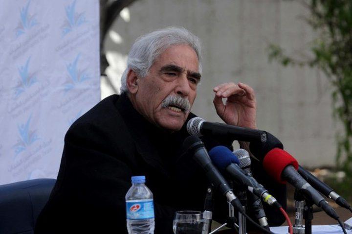 أبو النجا:حماس بإهانتها للمواطنين أكدت خروجها عن الصف الوطني