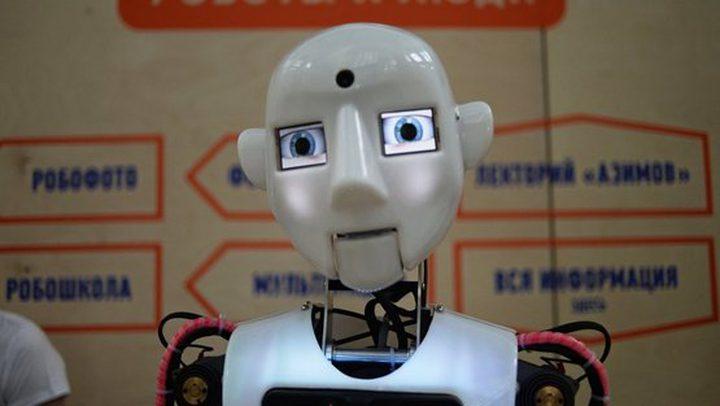 في بلد عربي.. تعيين أول روبوت بجهة حكومية