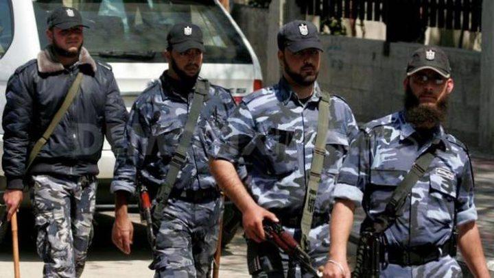 """""""النضال الشعبي"""" تدين اعتداء أجهزة """"حماس"""" على المواطنين بغزة"""