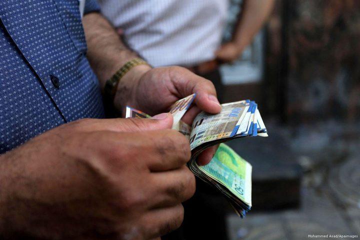 خسائر الاقتصاد في غزة بلغت 300 مليون دولار في العام 2018
