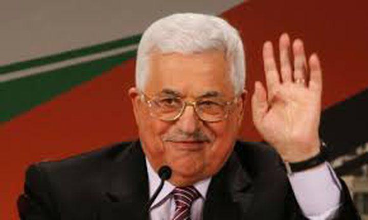 الرئيس يستقبل أعضاء لجنة إعمار مخيم اليرموك ومقبرة الشهداء