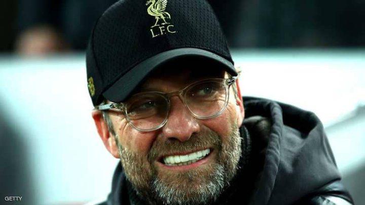 """كلوب يثني على """"اللاعب المفاجأة"""" في ليفربول"""