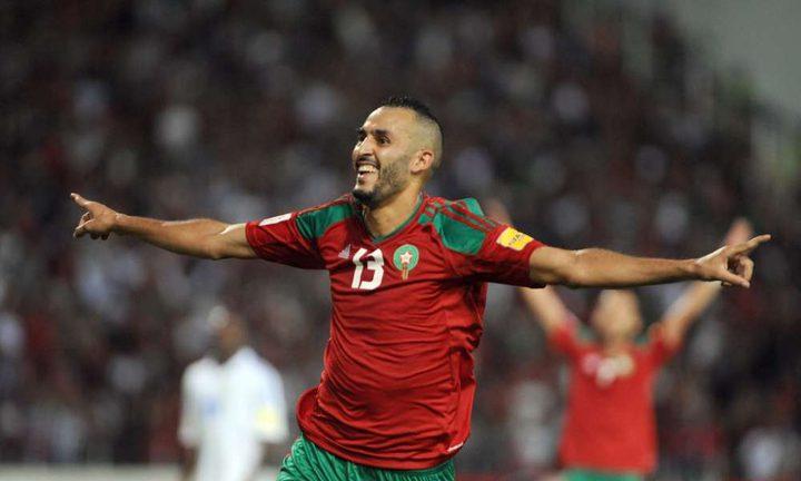 الزمالك يضم المغربي خالد بوطيب